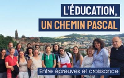 Session d'été pour les enseignants : Croire, Espérer, Aimer, vertus pour éduquer