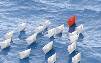 Élaborer sa vision pour augmenter son leadership